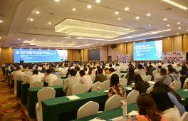 四川省耳鼻咽喉头颈外科学会第二届学术年会在蓉隆重召开
